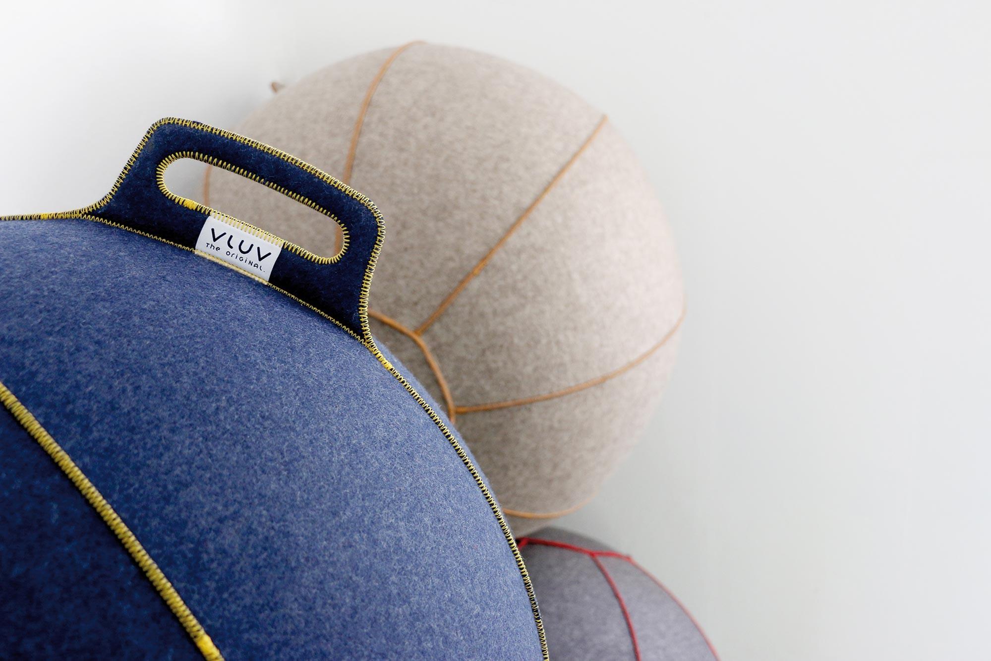 VLUV Sitzball