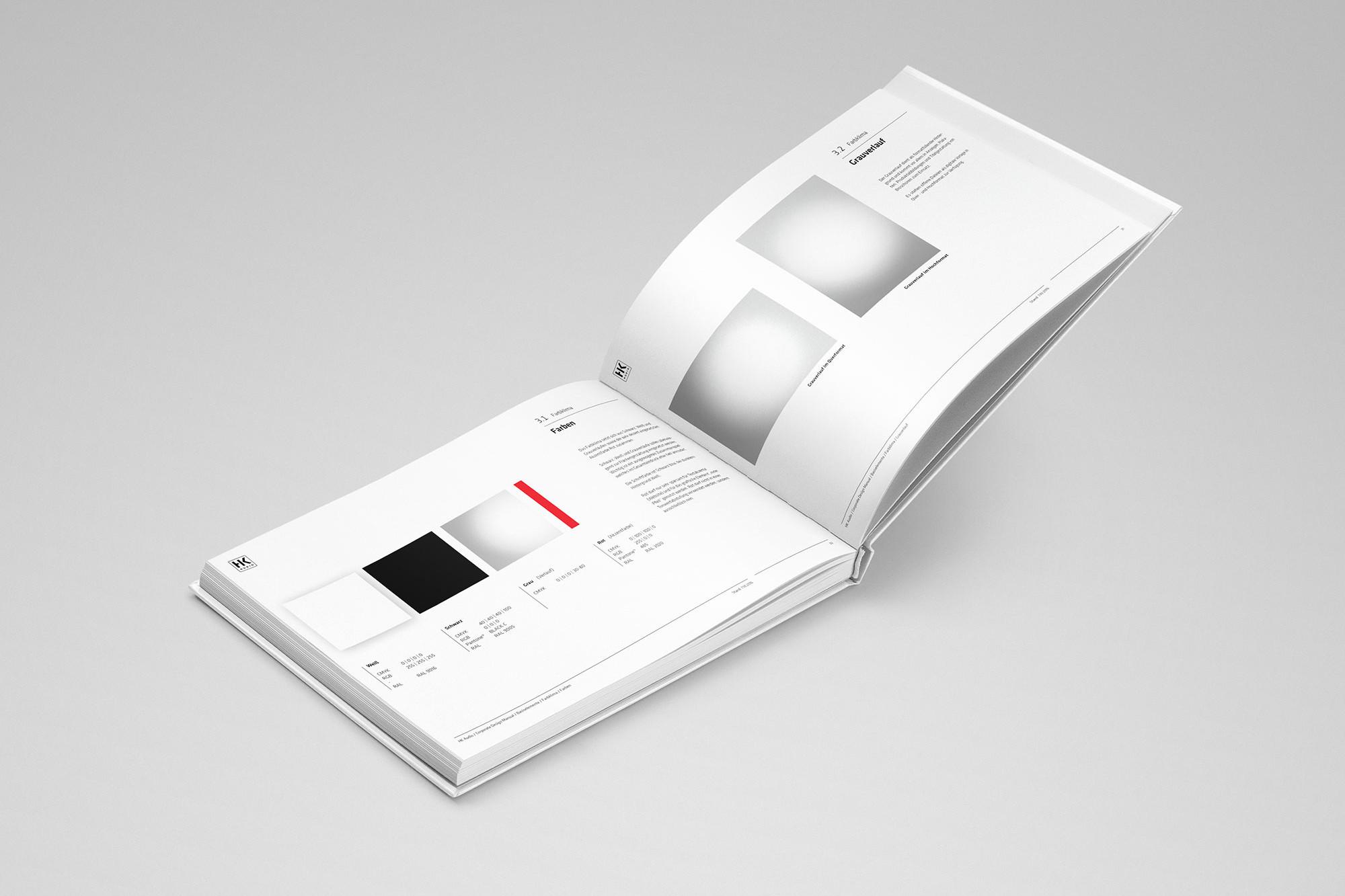 HK Audio CD Manual