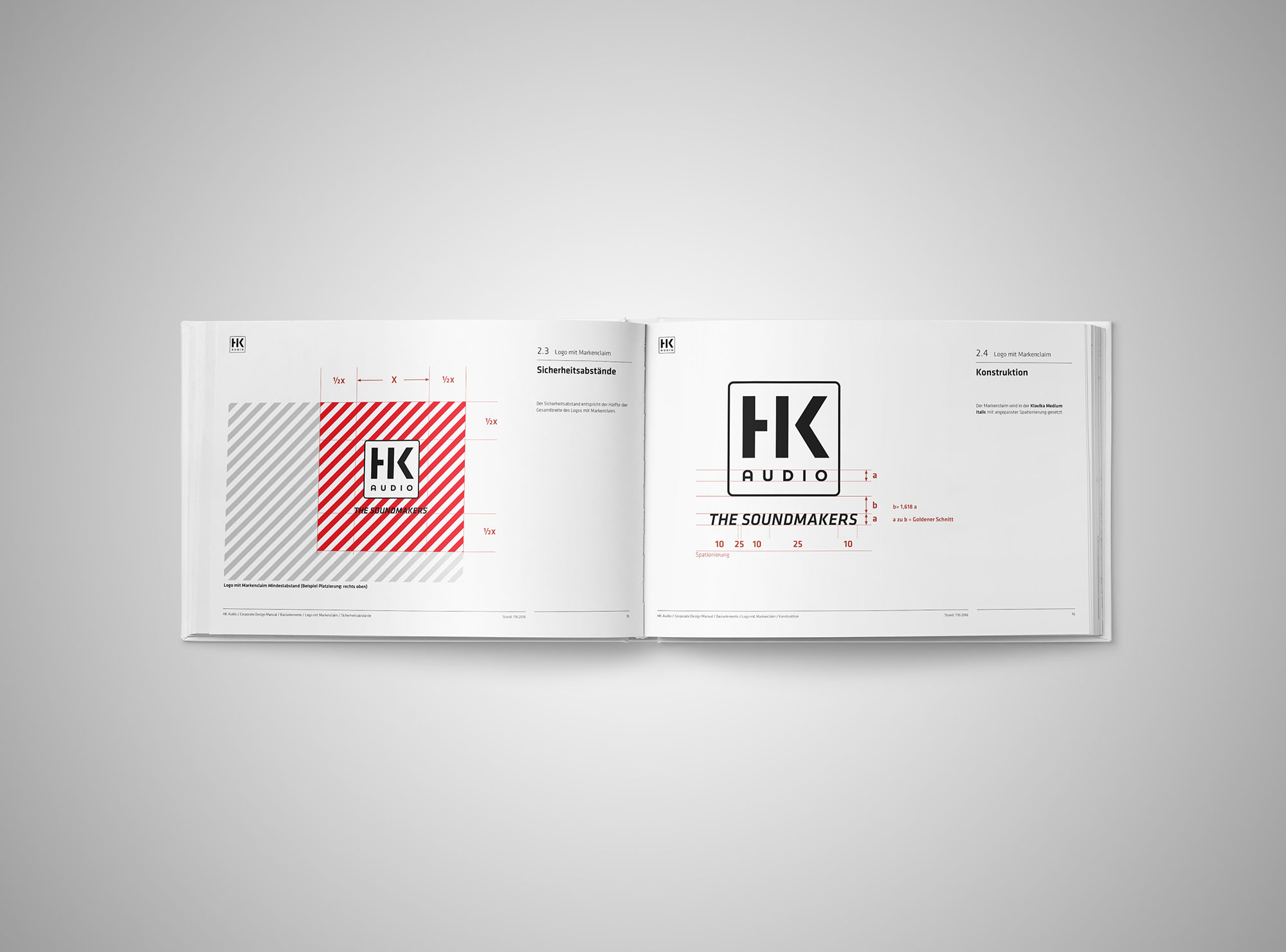 HK Audio CD Manual